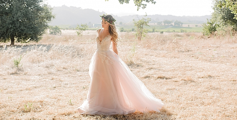 fine art wedding photographer napa