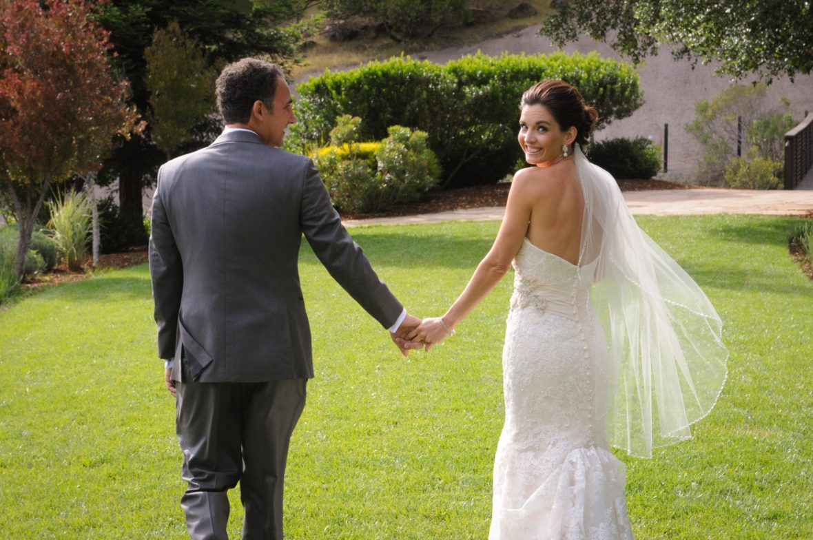 Napa Valley Elopement Photography